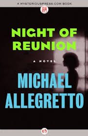 Night of Reunion by Michael Allegretto