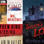 My Experience with Stephen King Books