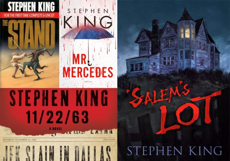 the life and works of stephen king Stephen king, in full stephen edwin king (born september 21, 1947, portland, maine, us), american novelist and short-story writer whose books were credited with reviving the genre of horror fiction in the late 20th century.