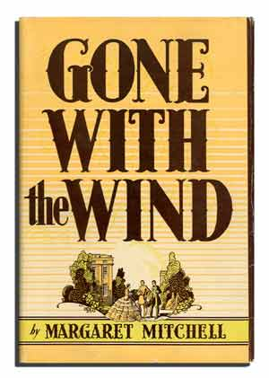 Gone With The Wind - As I Lay Reading